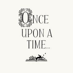 Once upon a time short story essay
